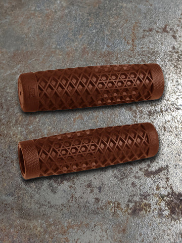Vans x Cult Grips - Brown
