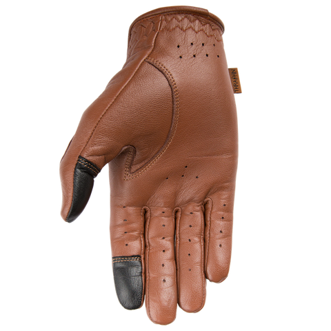 Thrashin Supply Siege Gloves - Brown