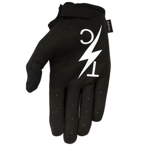 Thrashin Supply Stealth Glove V.2 - Black