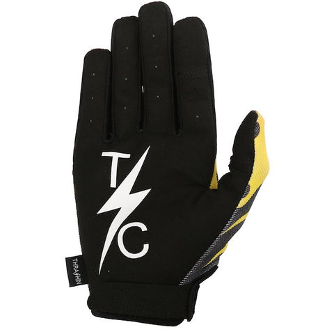 Thrashin Supply Stealth Glove - Flame