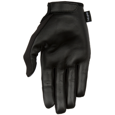 Thrashin Supply Stealth Glove - Leather Palm