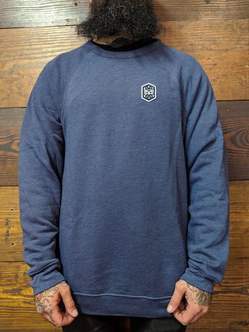 BMCO Badge Crewneck