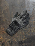 Biltwell Borrego Gloves - Black/Cement