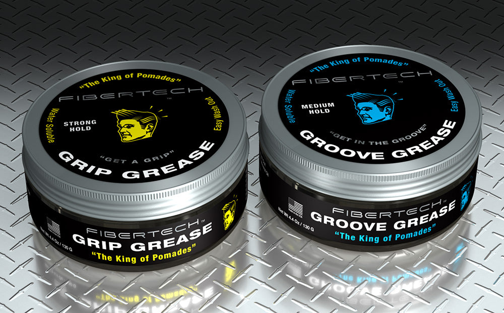 Grip & Groove Grease To Get a Facelift in 2017