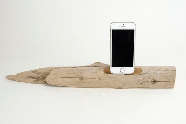Driftwood Docking Station by DockSmith