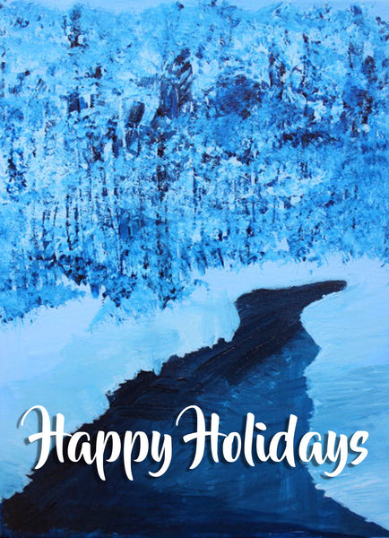 Holiday Greeting Cards by Vista Create