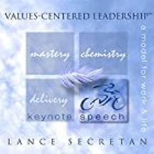 Values-centered Leadership (Audio Download)