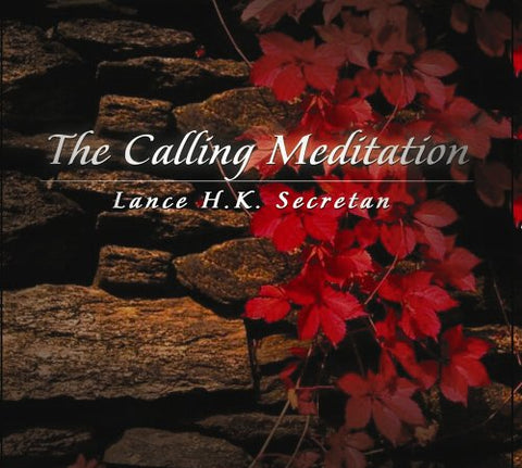 The Calling Meditation (Audio Download)