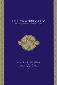 Spirit@Work Cards: Bringing Spirit and Values to Work