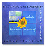 The New Story of Leadership