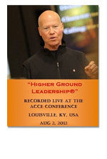 Higher Ground Leadership® - Video