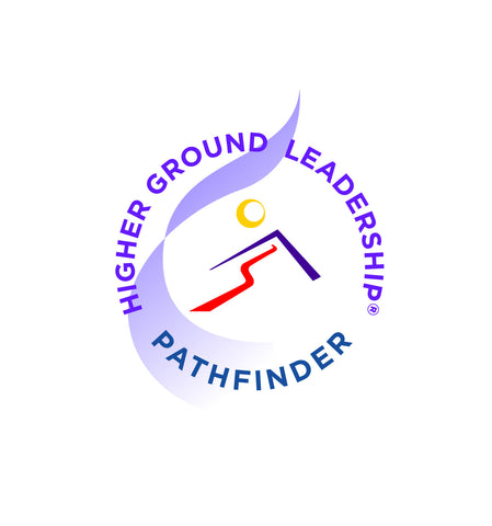 Higher Ground Leadership® Pathfinder Certification