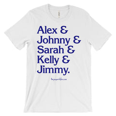 The Jeopardy! Fan Site Wear