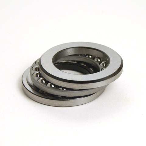 Ball Thrust Bearing Assemblies-Metric