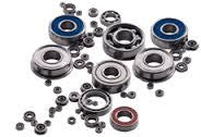 Miniature & Instrament Bearings