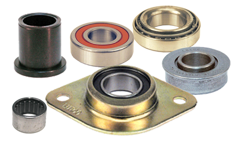 Cub Cadet Bearings