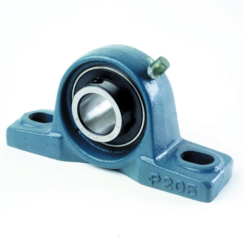 Low Center Height Standard Duty Pillow Block