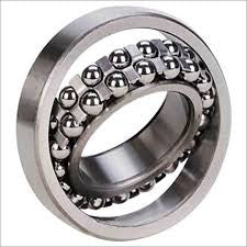 Self-Aligning Ball Bearings-Straight and Tapered Bore