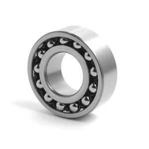 1206 C3 | SELF-ALIGNING BALL BEARINGS-STRAIGHT AND TAPERED BORE | Ball Bearings | Belts