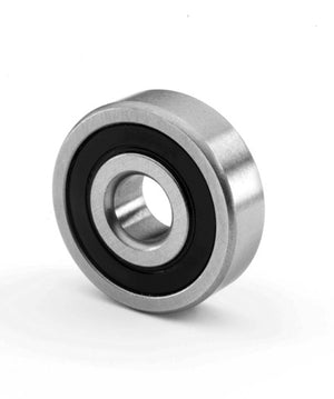 608 2RS | MINIATURE & INSTRAMENT BEARINGS | Ball Bearings | Belts