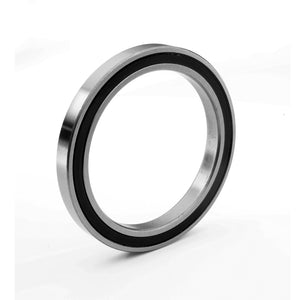 Stainless Steel - With 2 Rubber Seals SS61800 2RS 6800-H-DD*MA NSK SS6800 2RS SMT 6800H 2RS EZO SS61800 2RS I68, SKF SS6800 2RS S6800 2RS