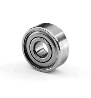 605 ZZ | MINIATURE & INSTRAMENT BEARINGS | Ball Bearings | Belts