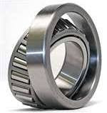 30207 | TAPER ROLLER BEARINGS METRIC | Ball Bearings | Belts | BL