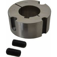 1008 X 9/16 | Tapered Bushing | Ball Bearings | Belts | AMEC/BL