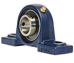UCPX13-65MM | PILLOW BLOCK UNIT MEDIUM DUTY | Ball Bearings | Belts | BL