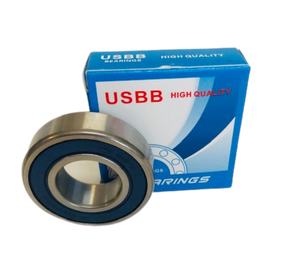 6000-2RS-Prm  | 6000 Series Bearing