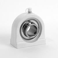 SUCTTB208-24 | Thermoplastic Tap Base Pillow Block | Ball Bearings | Belts