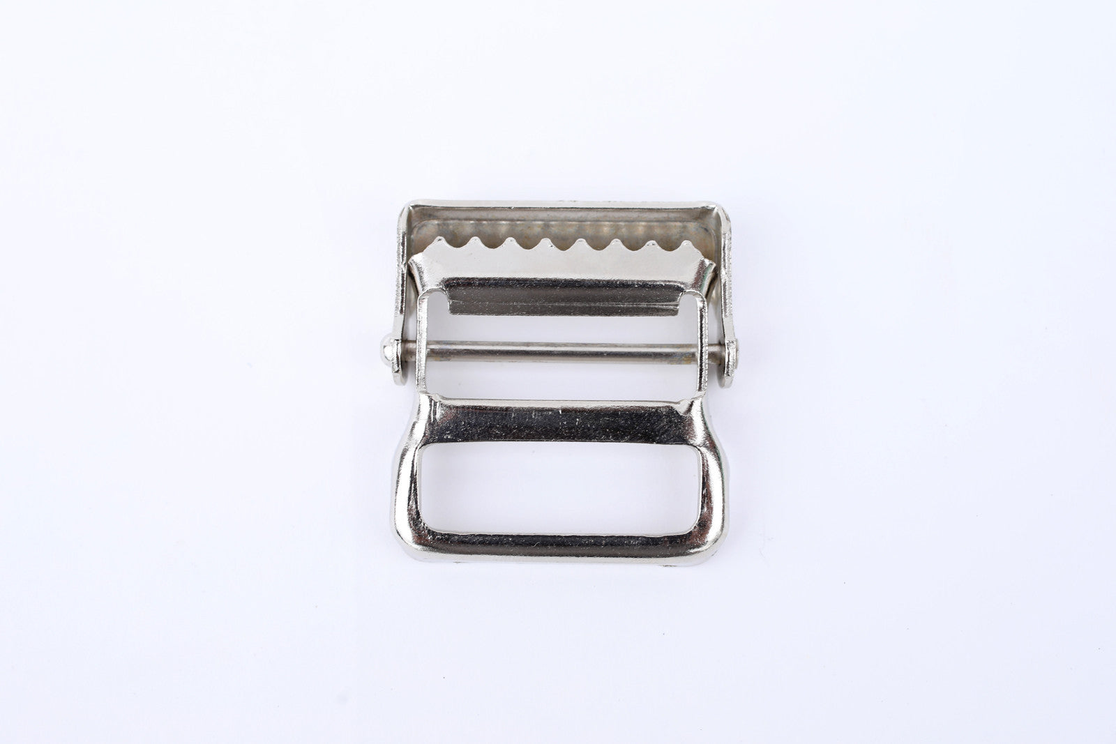 "1.5"" Chrome Buckle, Per Dozen"
