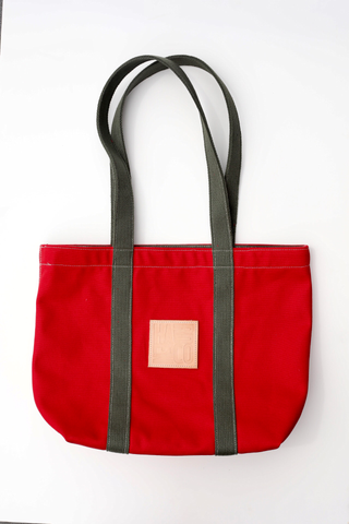409 long handle medium tote