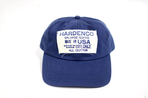 "Adjustable Cotton ""Dad"" Cap"
