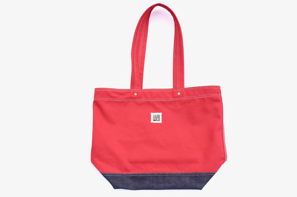 411-03 Large Tote Long Handle