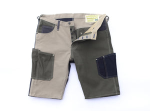 2021 Workshort Wildstyle