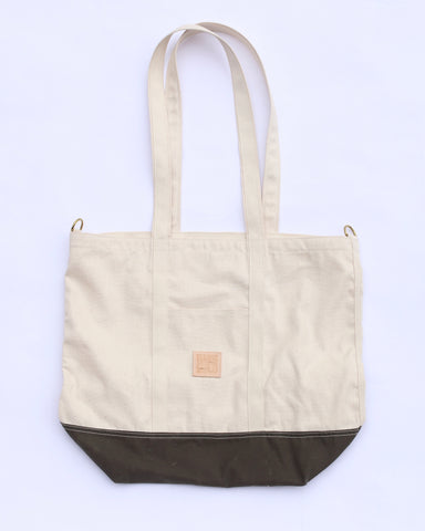 411-04 Long Handle Large Tote