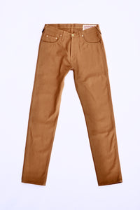 010 Brown Duck Jeans