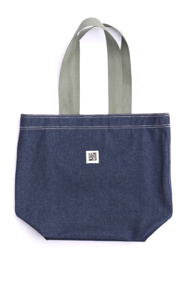 411-01 long handle large tote