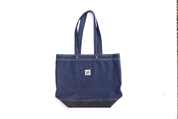 411-02 long handle large tote