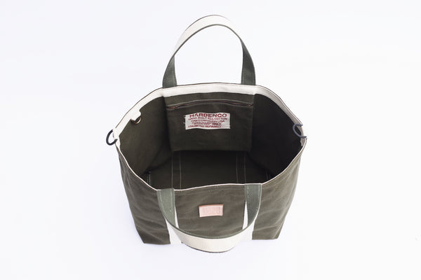 410 short handle large tote