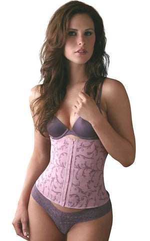 SLIMMING PINK WAIST CINCHER | Esbelt | Coke Bottle Cartel