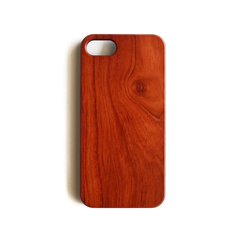 Wooden iPhone 7/8 Case - SVNTY