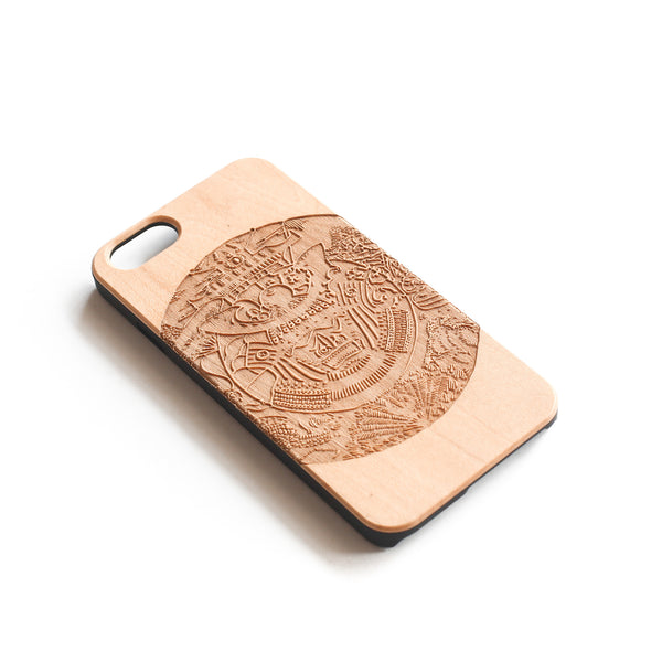 The Masked Yakuza iPhone 7/7+ Case
