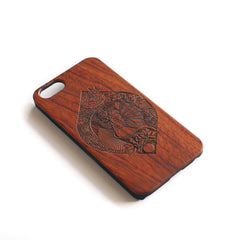 Geisha iPhone 7/8/7+/8+ Case