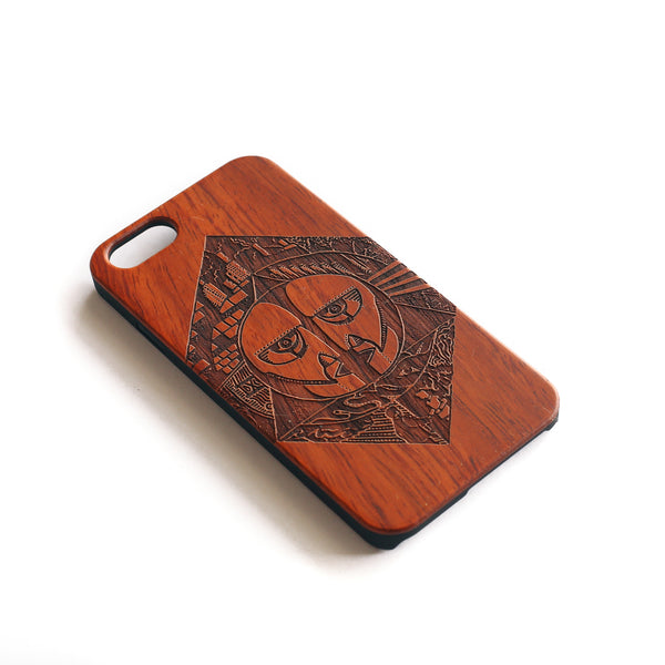 Floyd iPhone 7/8/7+/8+ Case