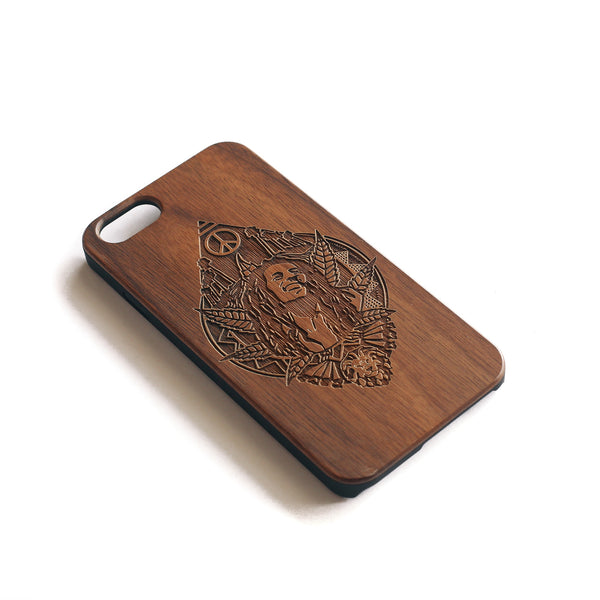 Marley iPhone 7/7+ Case - SVNTY
