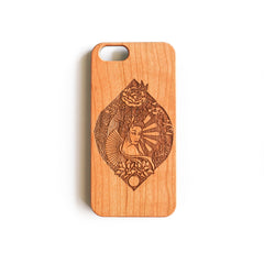 Geisha iPhone 7/7+ Case - SVNTY