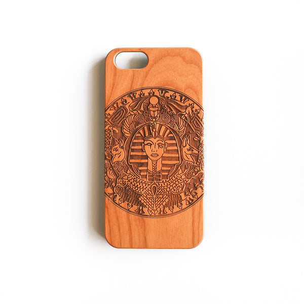 Pharaoh iPhone 7/8/7+/8+ Case