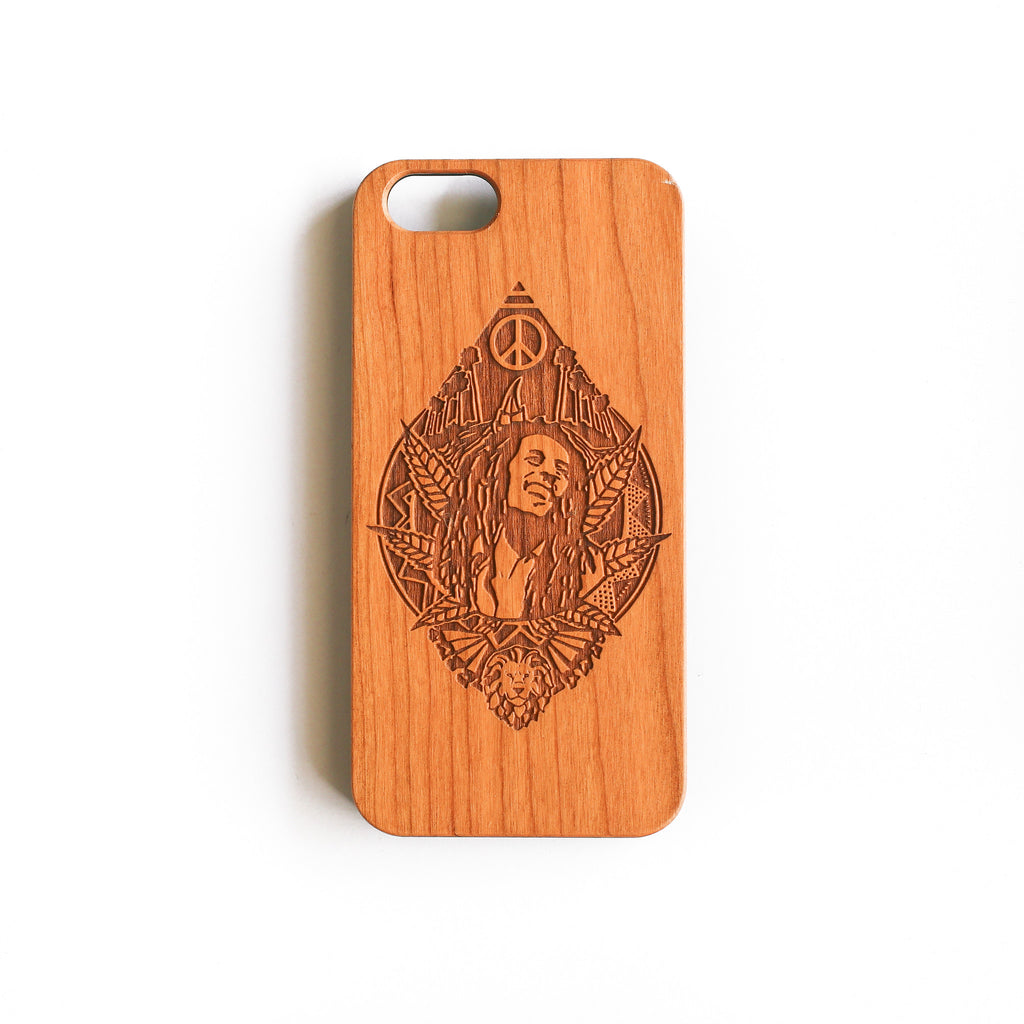 Marley iPhone 7/8/7+/8+ Case
